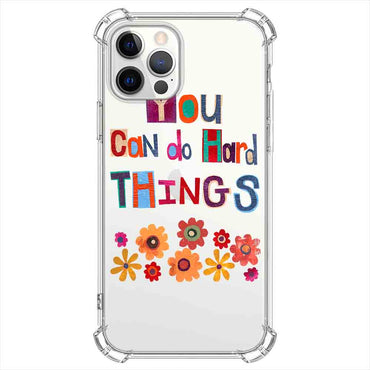 Positive power lv1 Quotes & Sayings  for iPone 12 11 XR X Case
