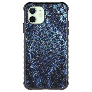 Snakeskin decorative pattern01