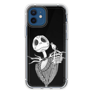 Sugar Skull Jack Skellington