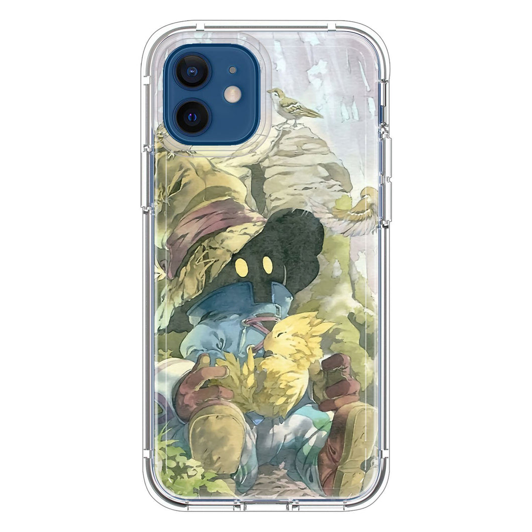 Vivi Rain Phone Case