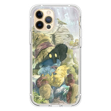 Load image into Gallery viewer, Vivi Rain Phone Case