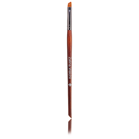 7 Angled Brow/Eyeliner Brush