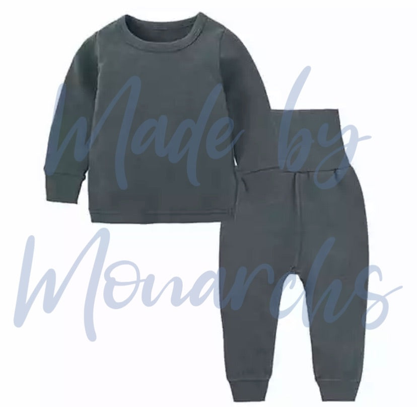 Older Children's Personalised Loungewear (Ages 8 - 13 Years)