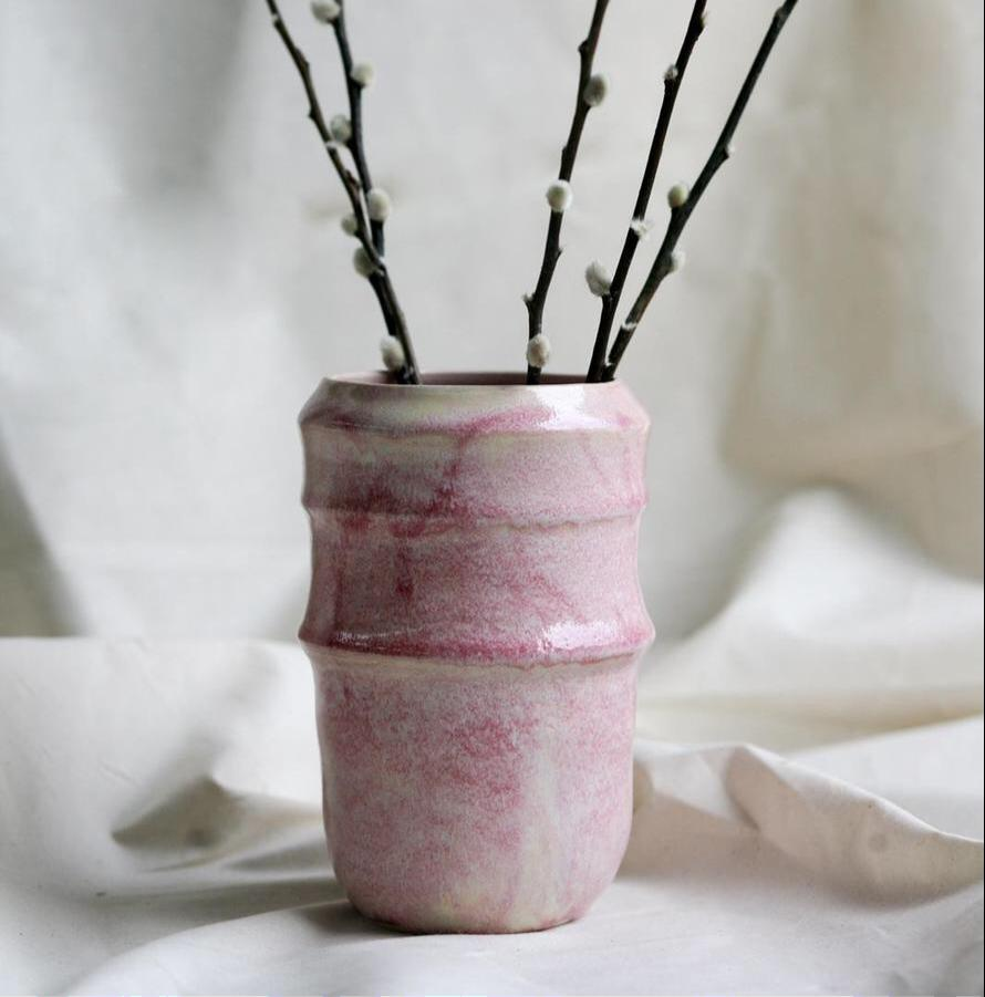 Vase - Vocaz ceramics