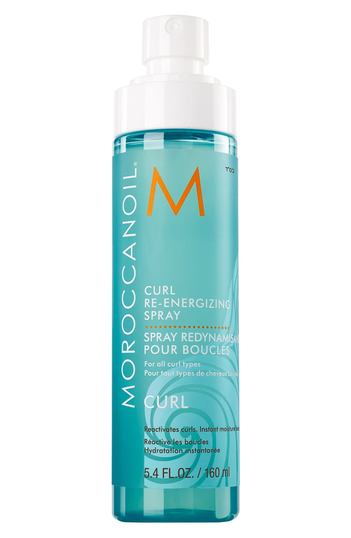 Morroccanoil Curl Re-Energizing Spray 160ml