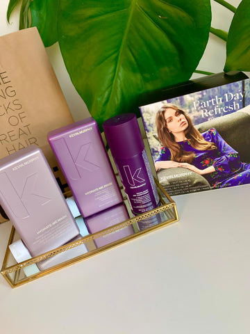 KEVIN.MURPHY - EARTH DAY REFRESH HYDRATE SET