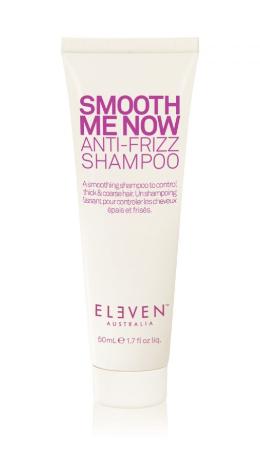 Eleven Smooth Me Now Anti Frizz Shampoo MINI 50ml