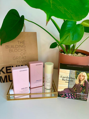 KEVIN.MURPHY - EARTH DAY ANGEL REFRESH SET
