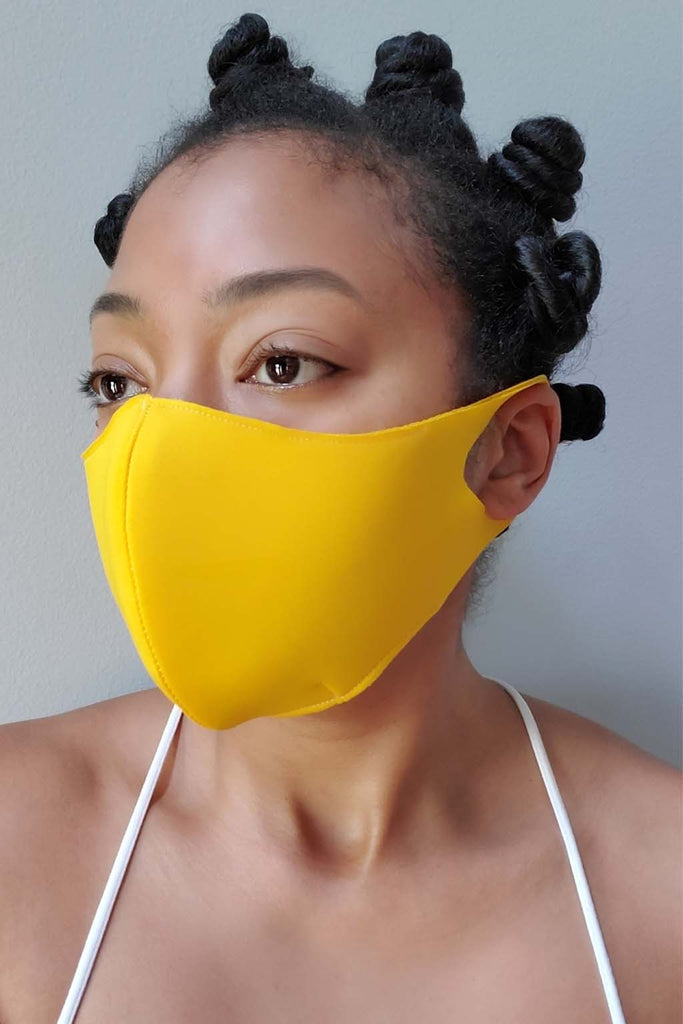 Sporty Neo Face Masks - Aysha louise