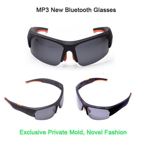 Image of Multifunctional Sunglasses