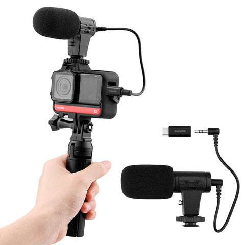Image of Camera Microphone Set