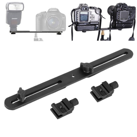 Image of Double Camera Bracket
