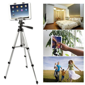 Professional Extendable Tripod for Camera