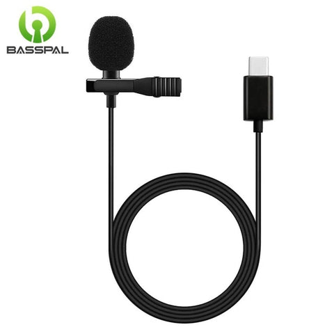 Wired USB Microphone