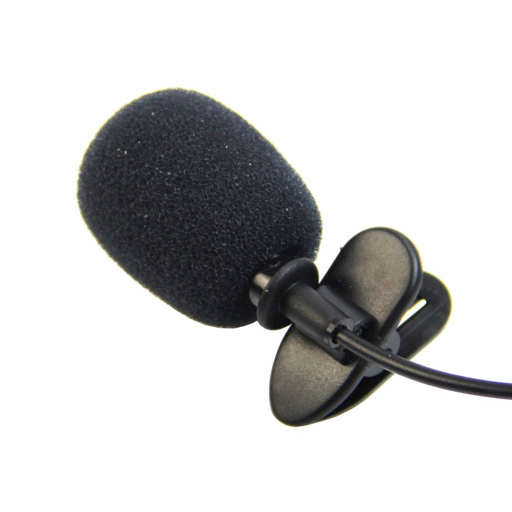 Wired Omnidirectional Microphone