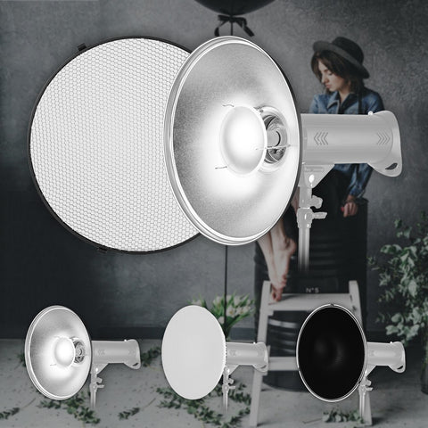 Image of STANDARD REFLECTOR LIGHT DIFFUSER LAMP