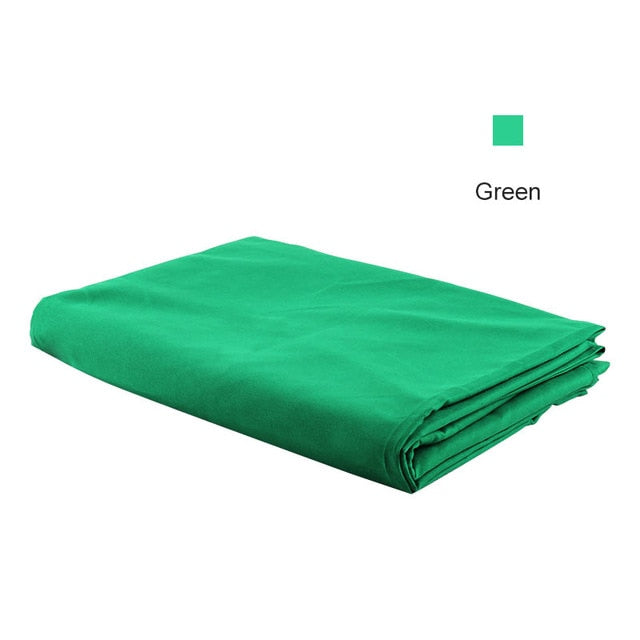 Washable Green Chromakey