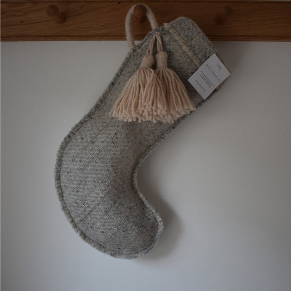 Milnsbridge Stocking
