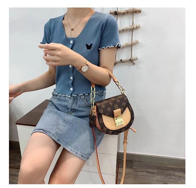 New Handbag  Shoulder Bags High Quality Women Purse and Handbags