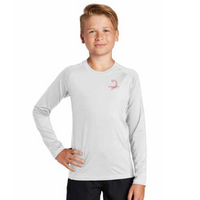 Long Sleeve Rashguard (Youth)