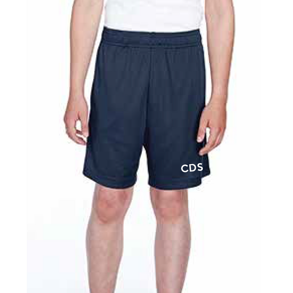 Athletic Shorts (Youth/Adult)