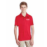 Performance Polo (Youth/Adult)