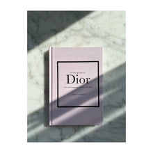 Load image into Gallery viewer, Little book of Dior