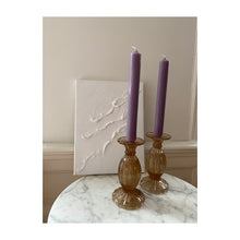 Afbeelding in Gallery-weergave laden, Candle holder Aguamala light gold