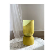 Load image into Gallery viewer, Table lamp LED olive green