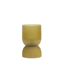 Load image into Gallery viewer, Table lamp LED yellow ochre small
