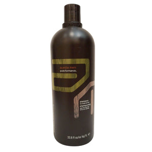 Aveda Men Pure formance Shampoo 33.8 oz