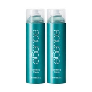 Aquage Uplifting Foam SET OF TWO 8 oz each
