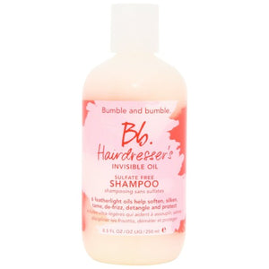 Bumble and Bumble Hairdresser's Invisible Oil Shampoo 8.5 oz