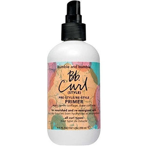 Bumble and Bumble Curl Style Primer 8.5oz