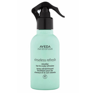 Aveda Rinseless Refresh Micellar Hair & Scalp Refresher 6.7 oz