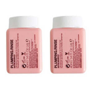 Kevin Murphy Plumping Rinse Conditioner 1.4 oz SET OF 2 PCS