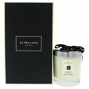 Jo Malone Lime Basil & Mandarin Scented Candle 200g  In the Box