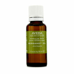 Aveda Essential Oil Bergamont Essential Oil + Base 1 oz