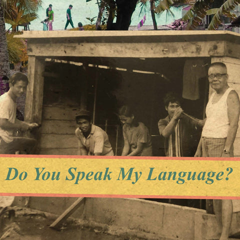 Do you Speak my Language?