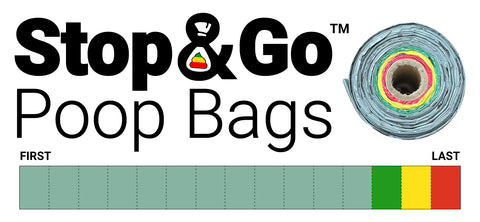Stop-and-Go-stoplight-color-poop-bags-logo