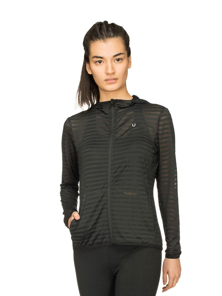 Women's Essential All Weather Jacket - fitkinstore
