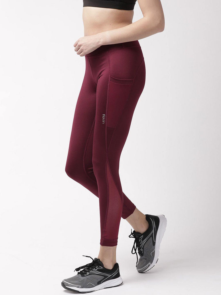 Women's Active Utility Leggings - fitkinstore
