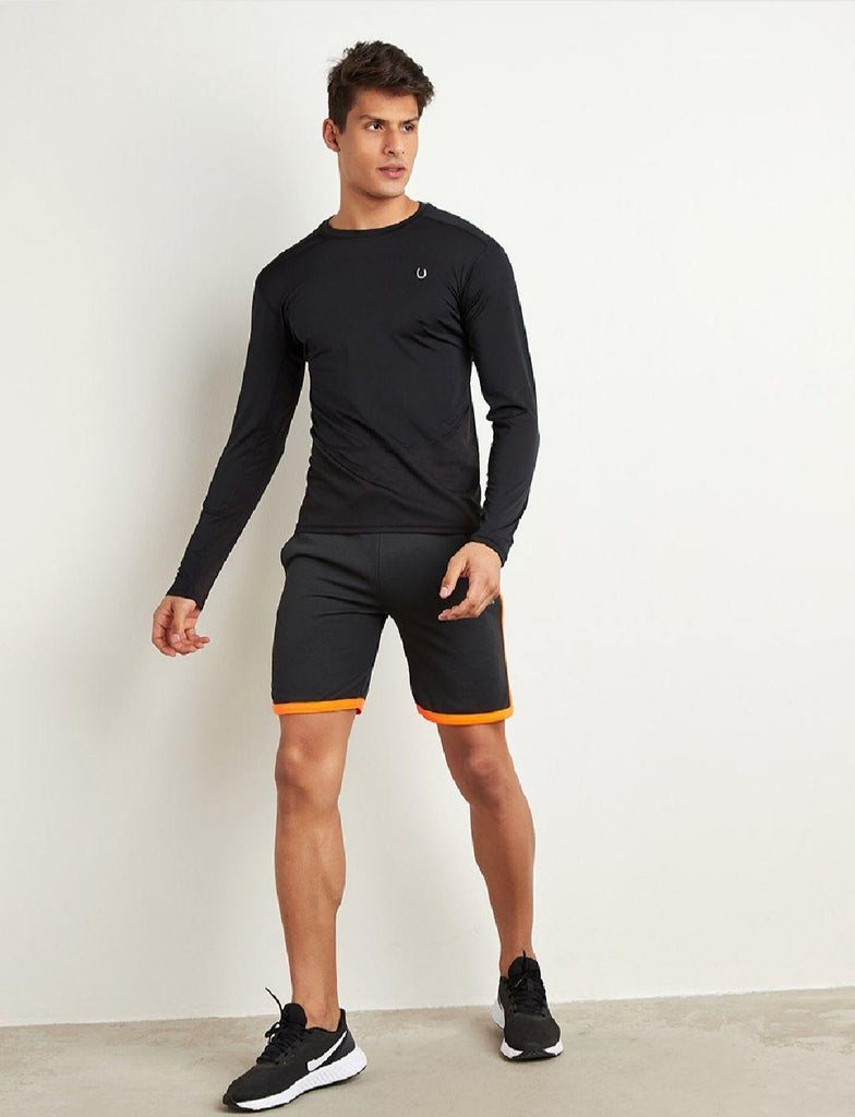 Men's Active Go Long Sleeve T-shirt - fitkinstore
