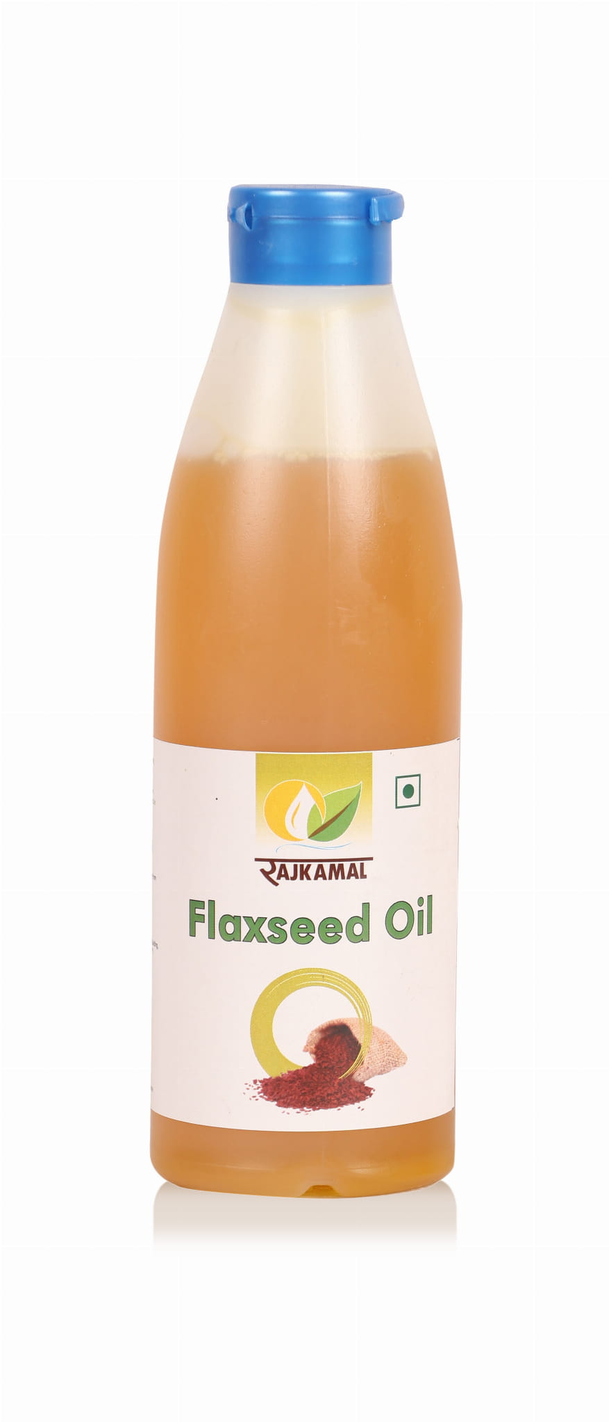 Natural Flaxseed Oil - 200ml