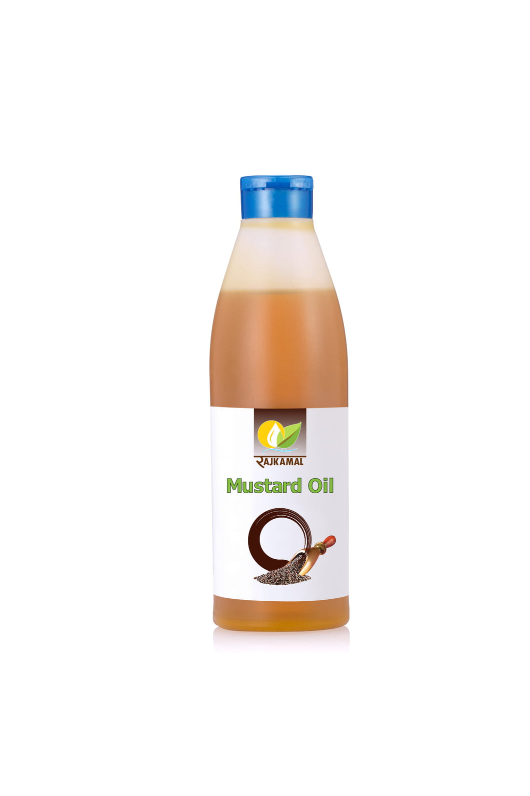 Natural Mustard Oil - 200ml