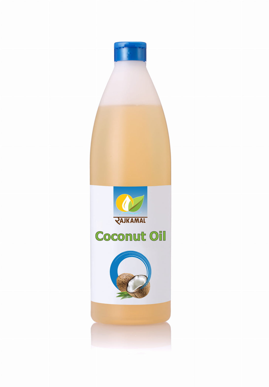 Natural Coconut Oil - 500ml