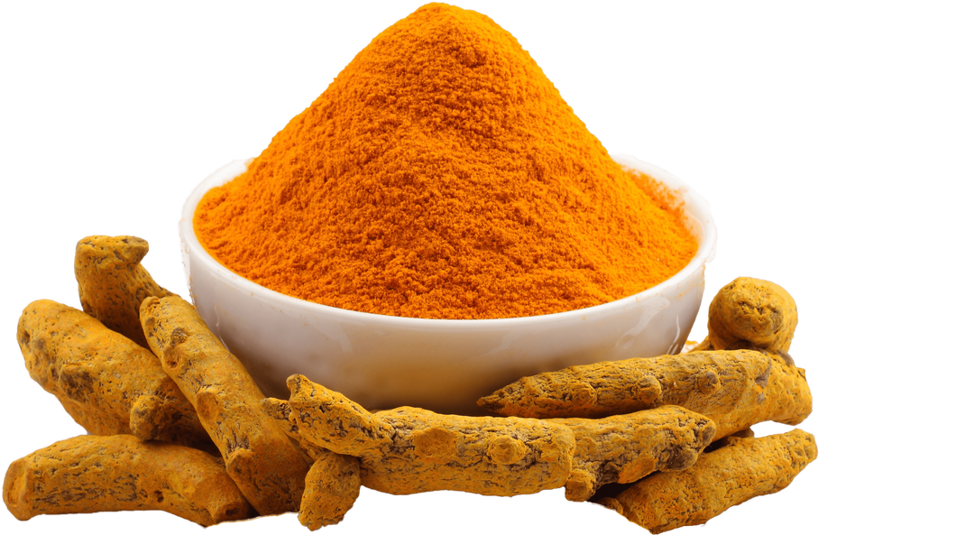 Turmeric Essential Oil