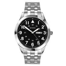 Load image into Gallery viewer, Sekonda Men's Classic Stainless Steel Bracelet Watch