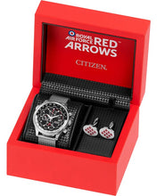 Load image into Gallery viewer, NEW RED ARROWS CHRONOGRAPH