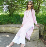 Dusty Pink Kurta